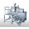 High Speed Wet Mixing Granulator