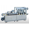 Flat Type Aluminum Plastic Blister Packing Machine