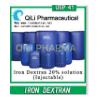 veterinary medicine Iron Dextran solution 20%