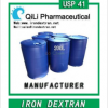 Iron Dextran solution 10% injection