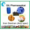 Iron Dextran solution 15% iron-deficiency anemia