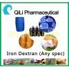 Iron Dextran solution 15% iron-deficiency anemia