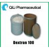 DEXTRAN 100 Whiteoroff-white amorphous powder