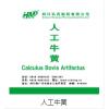 Calculus Bovis Artifactus